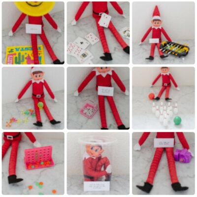 Christmas Elf Kit